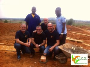 AICO Missione 2016 Uganda