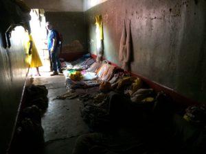 AICO Help Children Prison Uganda