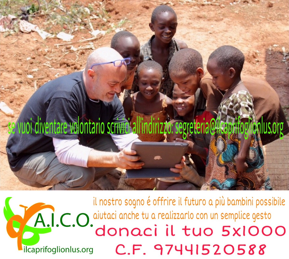 AICO SOSTEGNO 5X1000