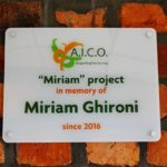 AICO Centro Miriam Uganda