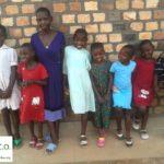 AICO Miriam Uganda