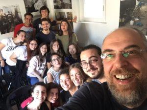 AICO Alternanza Scuola Lavoro con Liceo AUGUSTO di Roma
