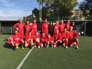 AICO AUGUSTEI FC
