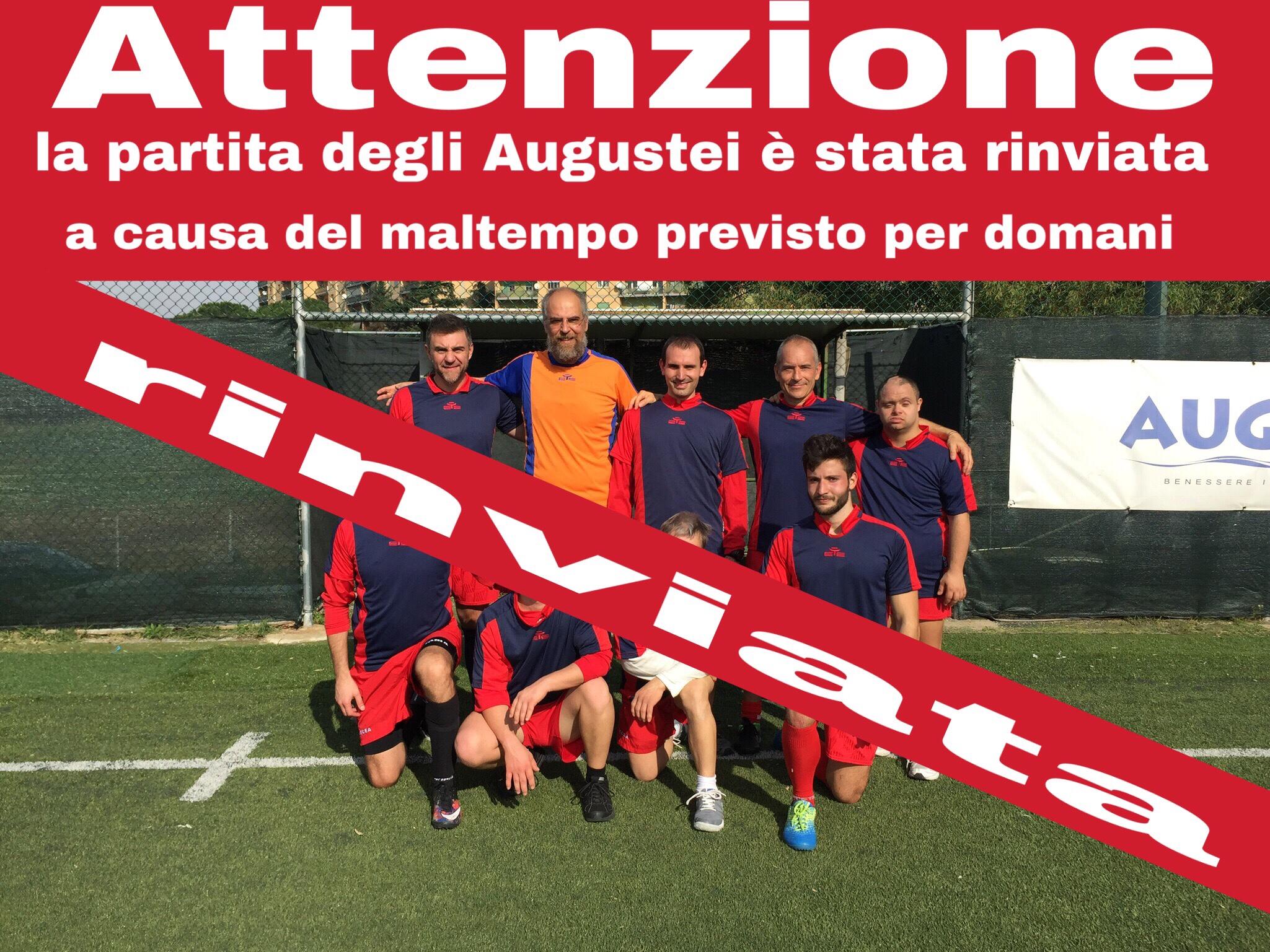AUGUSTEI FC AICO